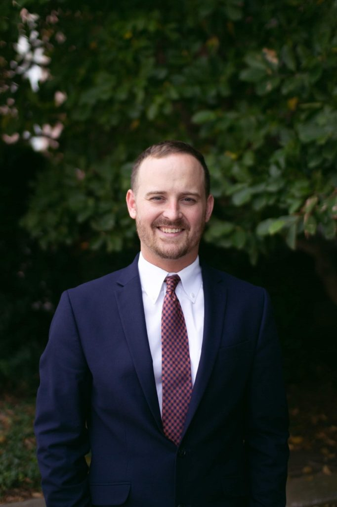 murfreesboro divorce attorney Hunter Fowler